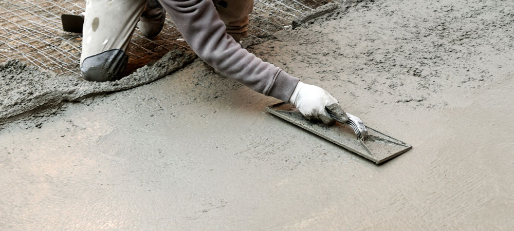 Indoor Smooth Finish Concrete Wexford Waterford Dublin South East