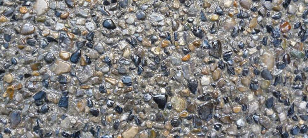 exposed aggregate concrete portlaoise